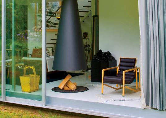 Transat Chair - Eileen Gray