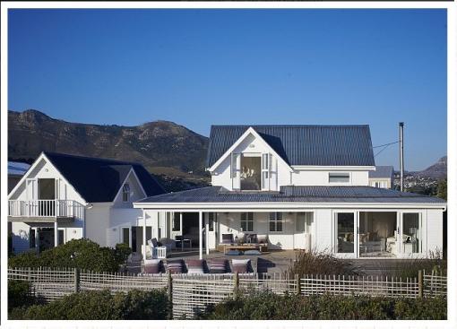 Noordhoek Beach House - Shoot My House